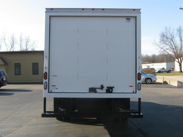 Exterior options rear door for All american exterior solutions