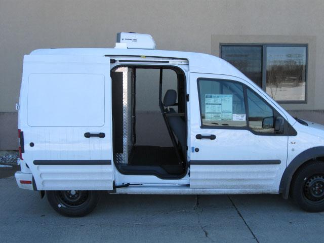 d9333b4c26b110 Mini Van - Refrigeration