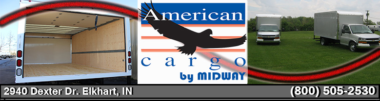 Midway Specialty Vehicles – Your Custom Sprinter, Van, and