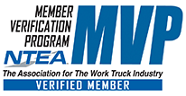 Midway Specialty Vehicles is an NTEA Verified Member!
