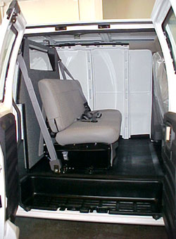 Midway Specialty Vehicles – Your Custom Sprinter, Van, and Truck